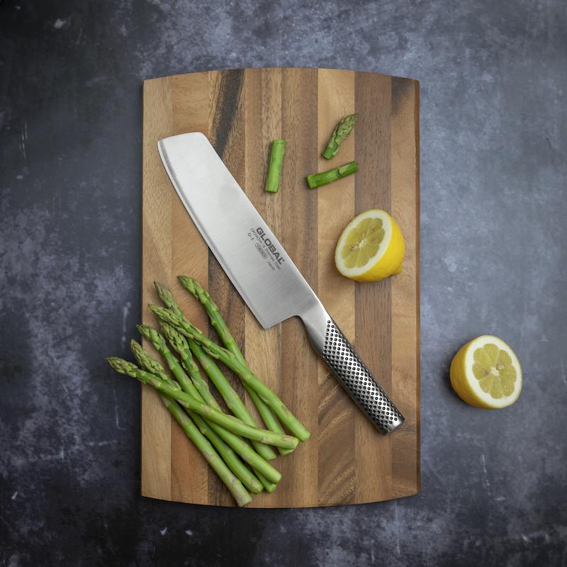 Grönsakshacka 18 cm