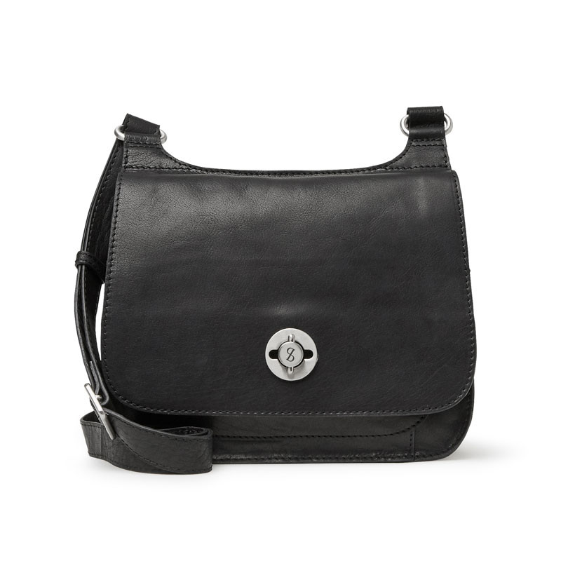 Disa handväska svart