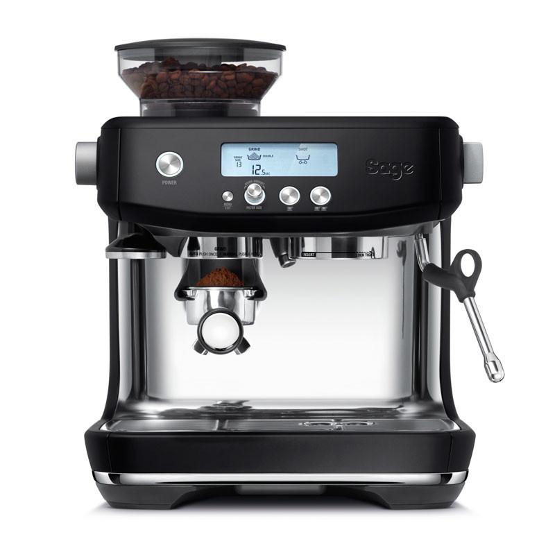 Espressomaskin The Barista Pro Black Truffle